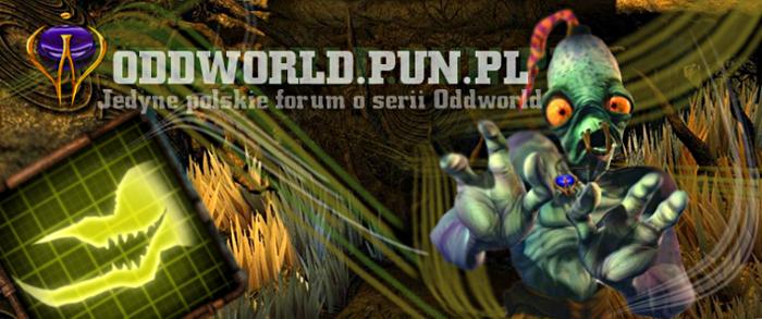 Oddworld Forum